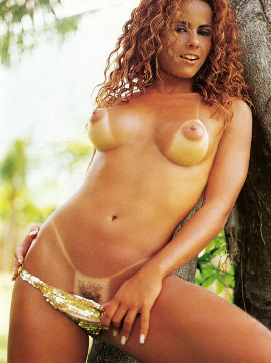 fotos viviane araujo nua na revista sexy 16 Fotos Viviane Araujo nua na revista Sexy