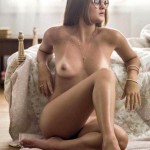 Fotos Catarina Migliorini nua na Revista Playboy