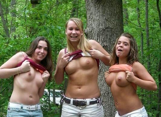 novinhas safadas fazendo putaria no acampamento