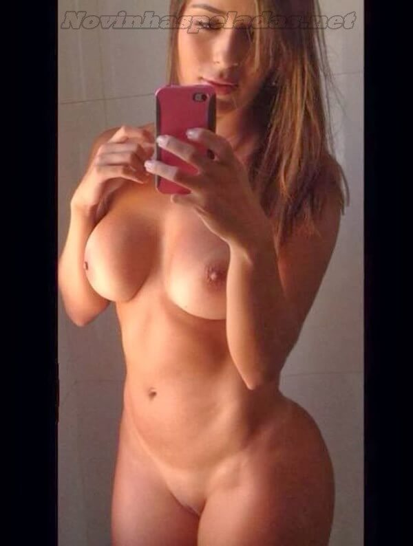 Leticia Santiago BBB 14 caiu na net