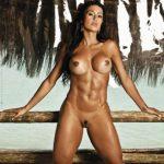 Gracyanne Barbosa nua pelada na Sexy