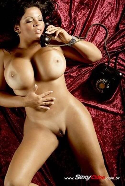 Nude sheyla hershey Sheyla Hershey