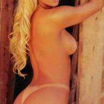 Carla Perez nua na Playboy