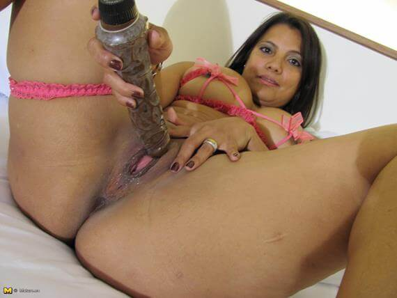 Latinas picture sexy think