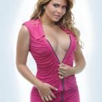 Geisy Arruda nua na Revista Sexy de novembro 2010