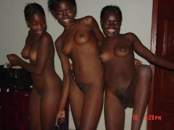 Fotos de negras novinhas peladas