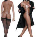 Valentina Francavilla nua na revista Playboy